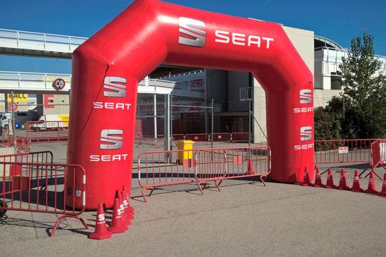 Seat León Eurocup