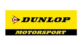 logo dunlop motorsports