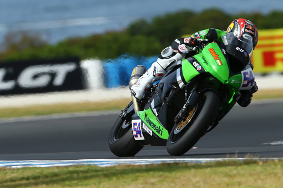 Pistoletazo de salida al Superbike World Championship 2014