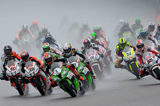 MTS provides its services with success to Superbike World Championship