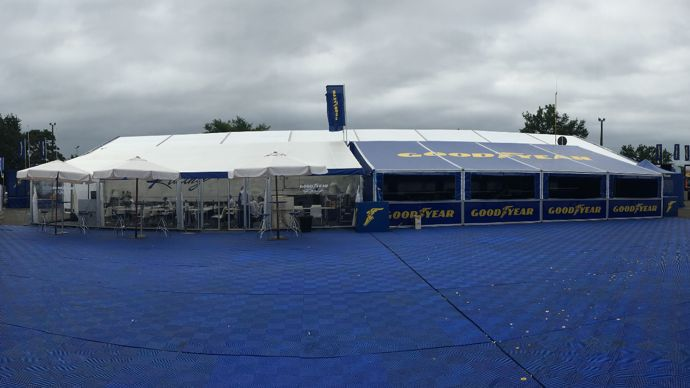MTS with GOODYEAR at the 24h of Le Mans 2021